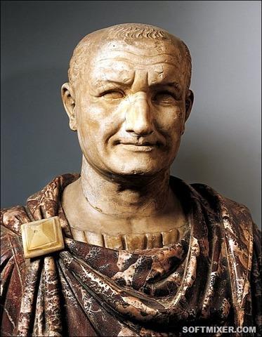 Тит ( 79 – 81 гг. н.э. ). Династия Флавиев
