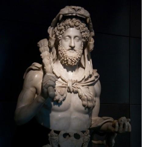 Коммод (180 – 192 гг. н.э.)