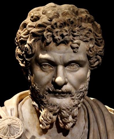 Дидий Юлиан (192 г. н.э.) Септимий Север (193 – 211 гг. н.э.)