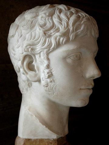 Элагабал (218 – 222 гг. н.э.)
