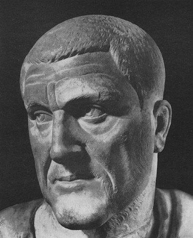 Анархия (235 – 284 гг. н.э.)