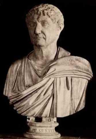 Диоклетан ( 284 – 305 гг. н.э. )