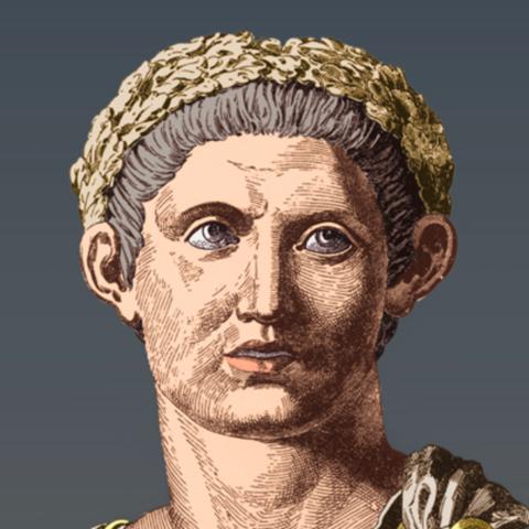 Константин (312 – 337 гг. н.э.)