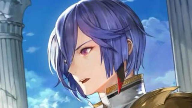 Argatha atteint l'ère violette