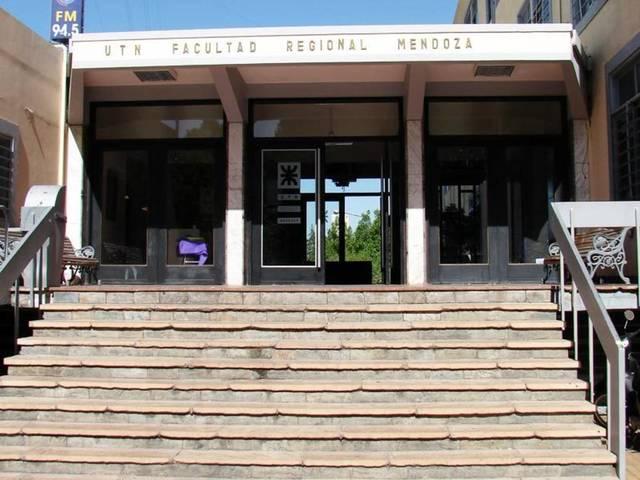 Abre sus puertas la FRM (Facultad Regional de Mendoza)