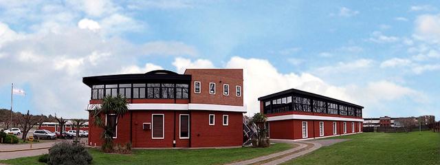 Abre sus puertas la F.R.LP (Facultad Regional de La Plata)