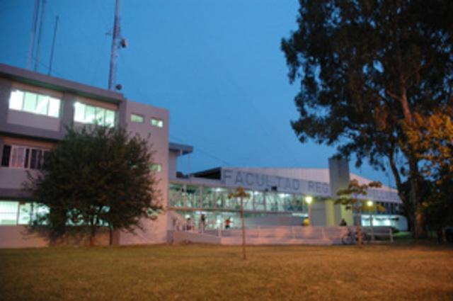 Abre sus puertas la F.R.A (Facultad Regional de Avellaneda)