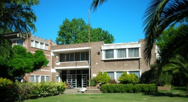 Abre sus puertas FRSN (Facultad Regional San Nicolás)