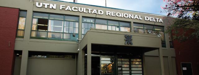 Abre sus puertas la FRD (Facultad Regional Delta)