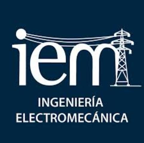 de Ing. Mecanica a IEM (FRRe)