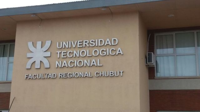 Abre sus puertas la FRC (Facultad Regional de Chubut)