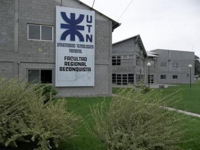 Abre las puertas la FRRq (Facultad Regional Reconquista)