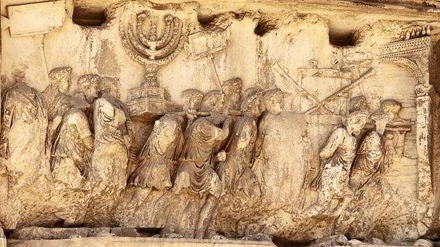 La destruction de Jérusalem