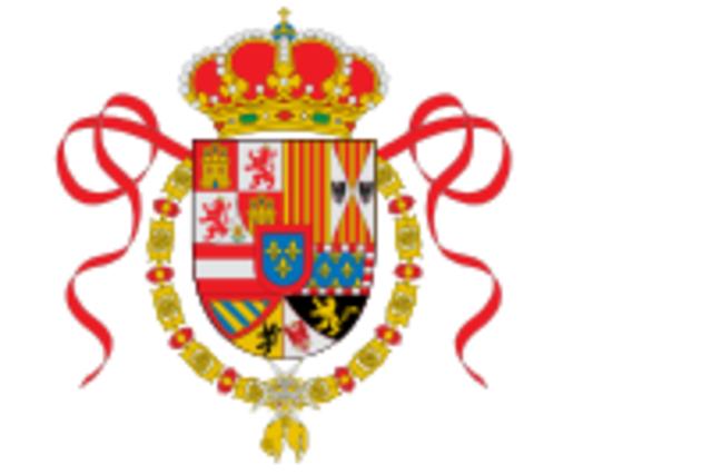 Primer pacto de familia entre España y Francia