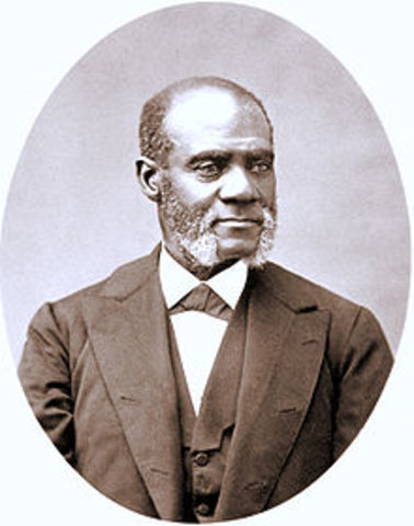 """Henry Highland Garnet's """"Address to the Salves of the United States of America"""""""