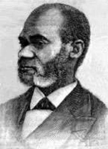 "Henry Highland Garnet's ""Address to Slaves of the United States of America"""