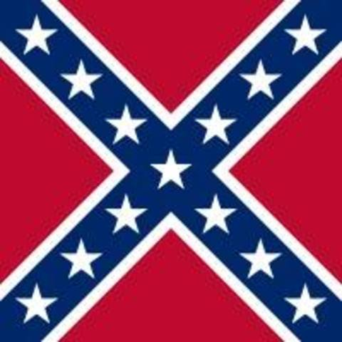 South Carolina Secedes from the Union