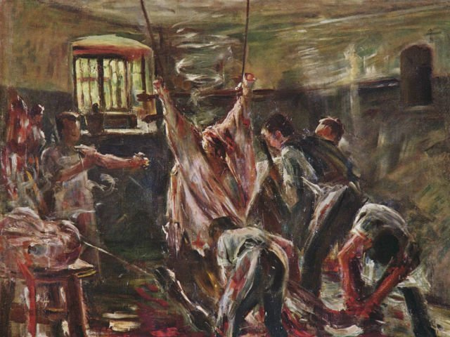 Slaughterhouse Cases (Supreme Court)