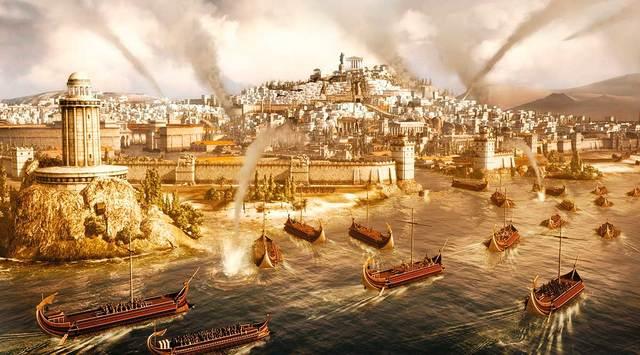 Destrucció de Cartago