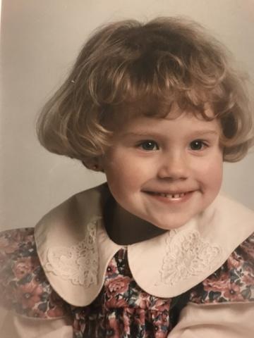 Ashley & Friends - Pre-Kindergarten