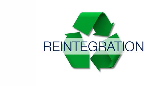 Dec-Jan: Phase 1—Reid's Reintegration Process Begins