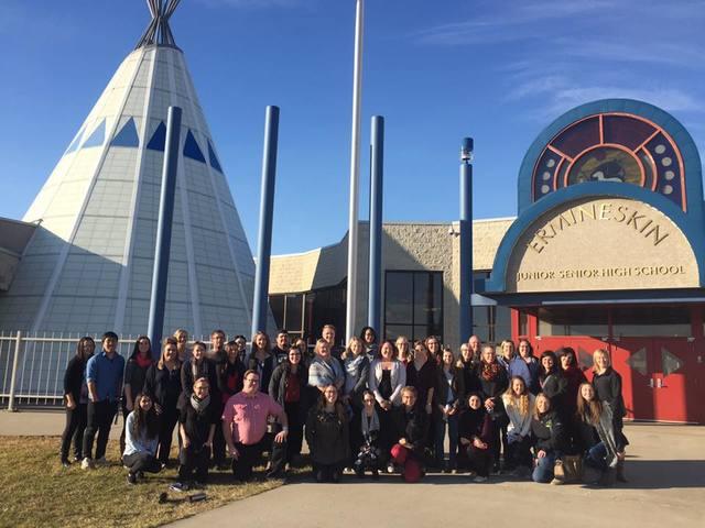 University of Alberta/RDC Middle Years Collaborative Program
