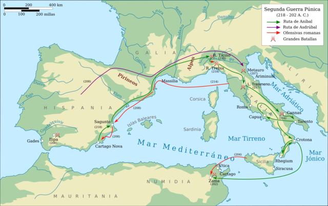 Conquesta de la Mediterrània Oriental