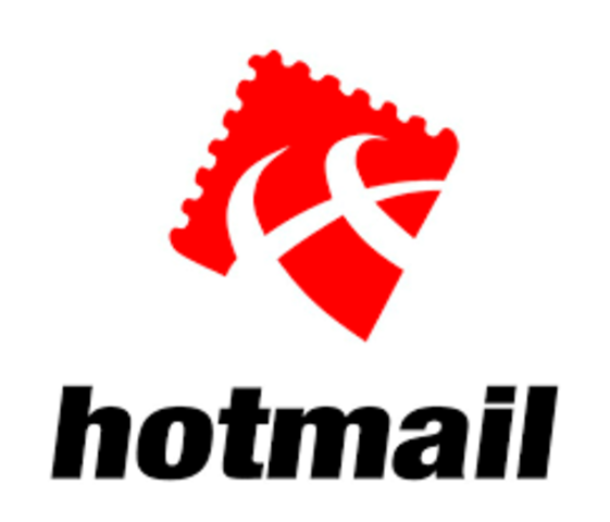 Aparece Hotmail