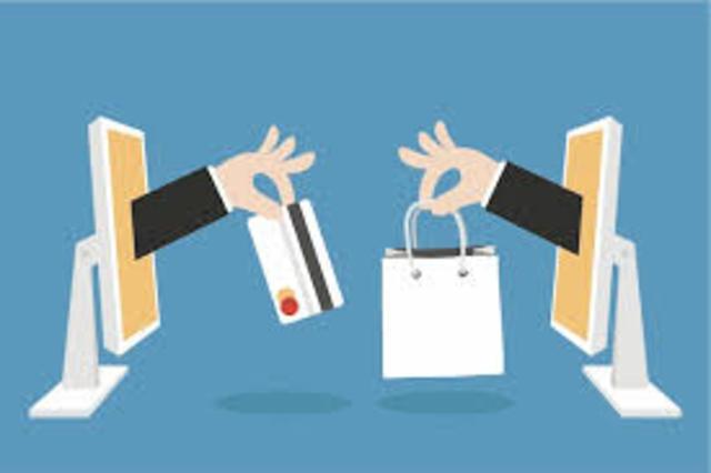 Consolidación del comercio electrónico