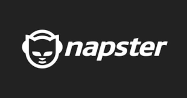 Nace el servicio Napster