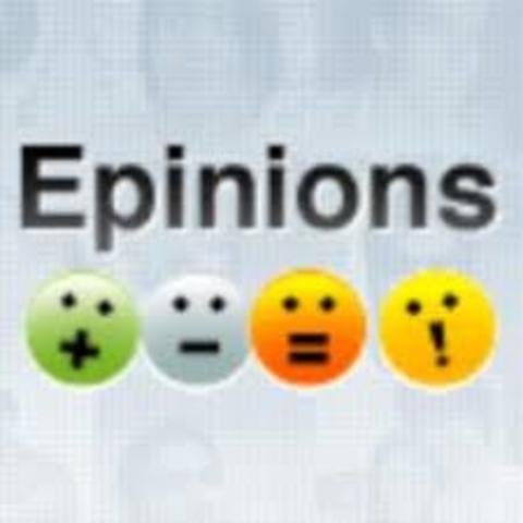 Creación de la compañia Epinions