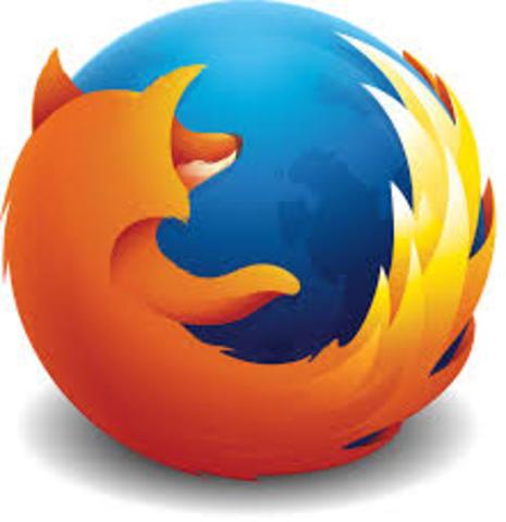 Nace el navegador Firefox