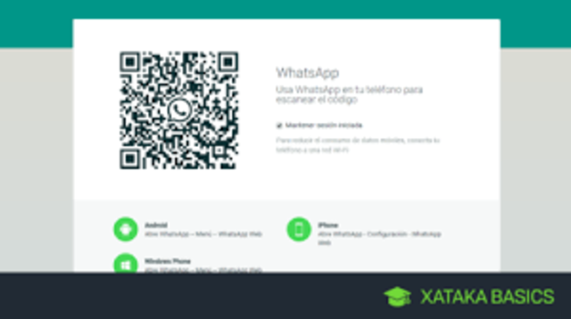 WhatsApp lanza WhatsApp Web