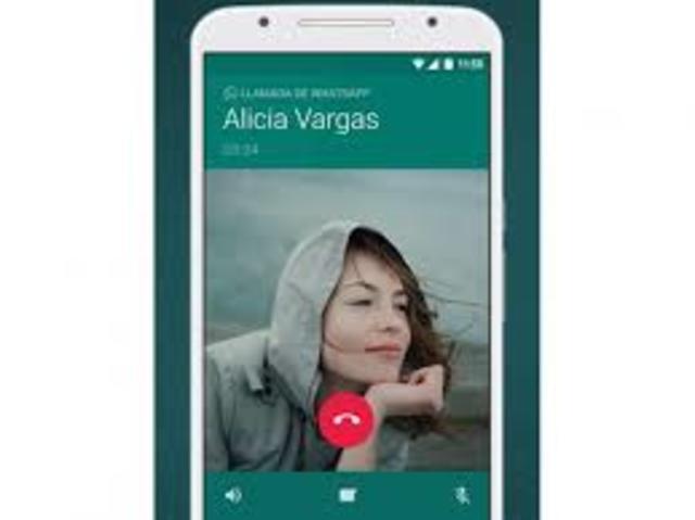 WhatsApp lanza las llamadas a través de su aplicación