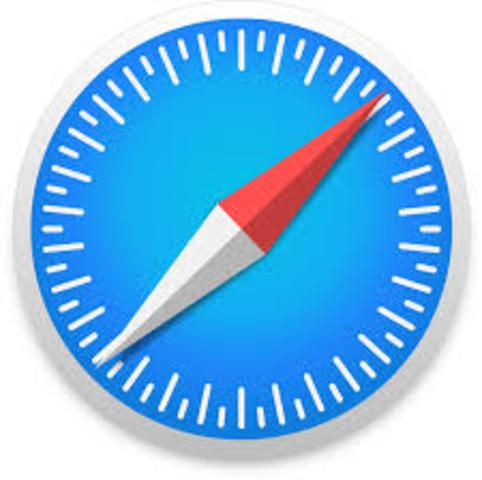 Nace el navegador Safari