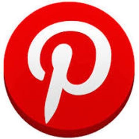 Nace Pinterest