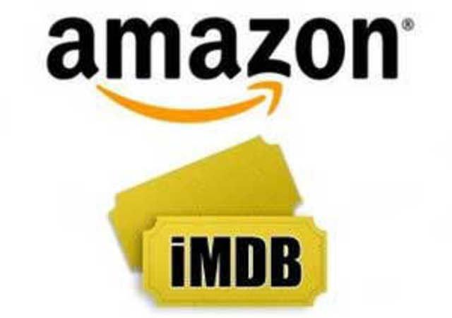 Amazon compra IMDb