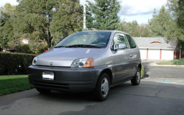Modern Electric Cars were introduced