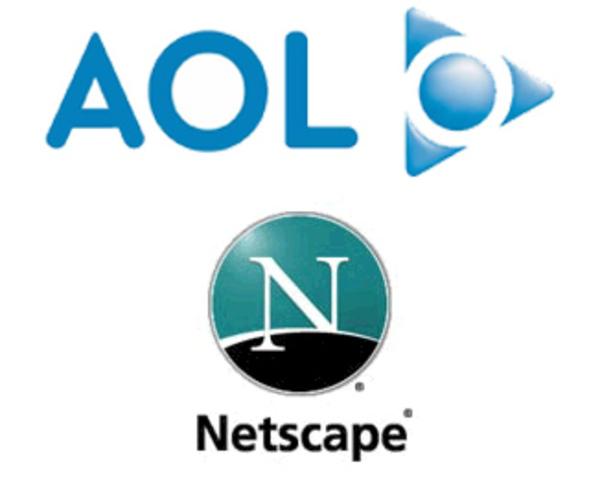 AOL compra Netscape