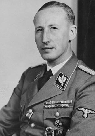 Conférence de Wannsee : la mise en oeuvre de la Solution finale