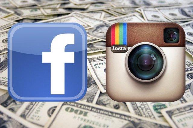 Facbook compra Instagram