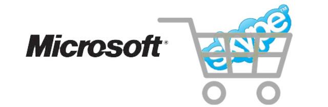 Microsoft adquiere Skype