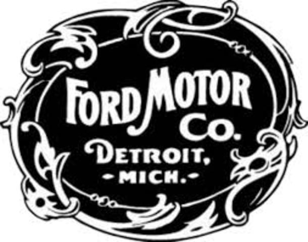 Fords Motor Company