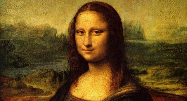 Inicia la Mona Lisa