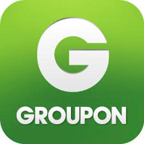 Nacimiento de Groupon
