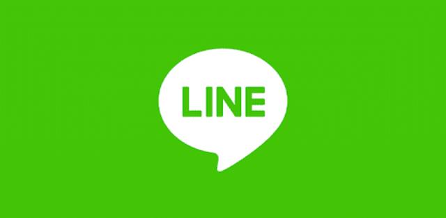 Line, otra aplicación de mensajería instantánea