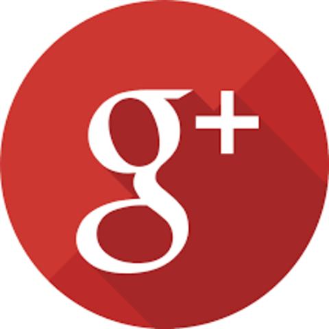 Nacimiento de Google+