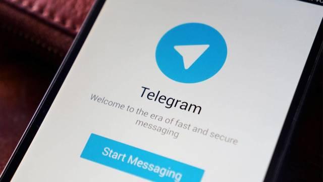 Nace Telegram: otra app de mensajería instantánea