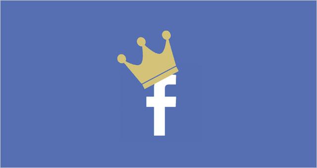 Facebook alcanza los 2.000 millones de usuarios en todo el mundo