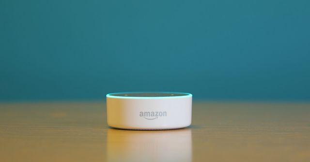 Alexa, nueva inteligencia artificial de Amazon